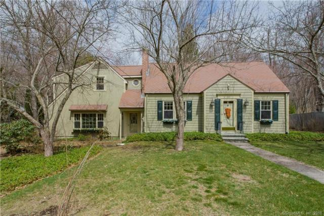 60 School Street, Avon, CT 06001 (MLS #170072202) :: Hergenrother Realty Group Connecticut