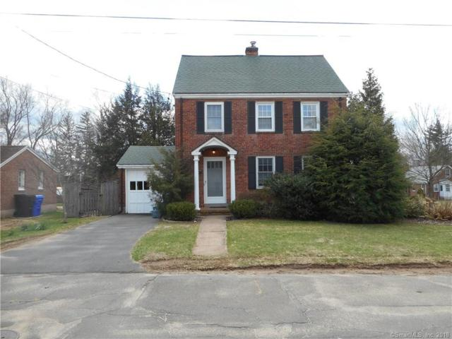 57 Highland Terrace, Middletown, CT 06457 (MLS #170072361) :: Carbutti & Co Realtors