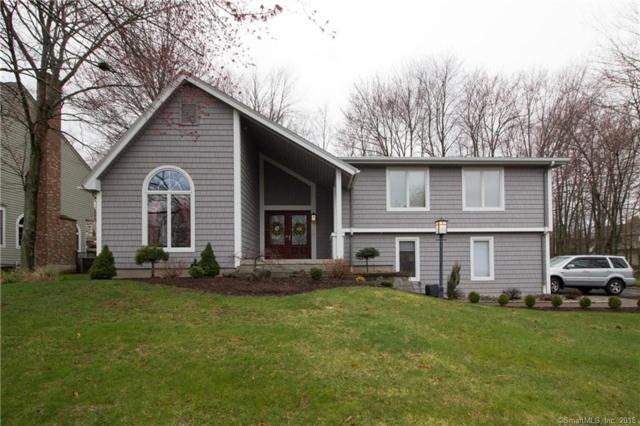 6 Pondview Drive, Cromwell, CT 06416 (MLS #170072476) :: Carbutti & Co Realtors