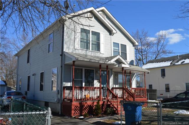 625 Ferry Street, New Haven, CT 06513 (MLS #170072568) :: Carbutti & Co Realtors
