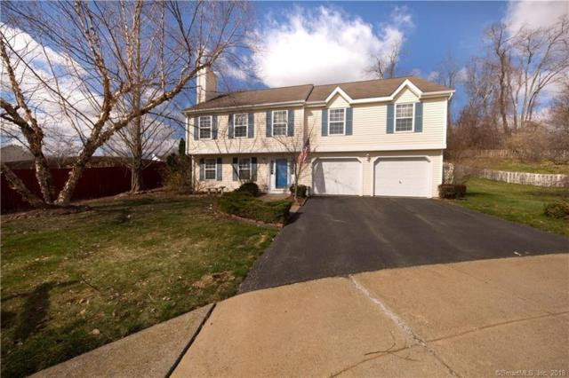 23 Putter Place, Middletown, CT 06457 (MLS #170072641) :: Carbutti & Co Realtors