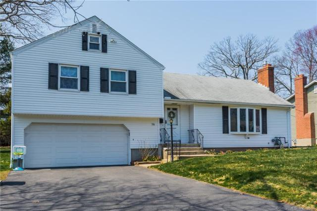 186 Brookside Road, Newington, CT 06111 (MLS #170072695) :: Hergenrother Realty Group Connecticut