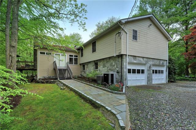 59 Rosebrook Road, Milford, CT 06460 (MLS #170072730) :: Stephanie Ellison