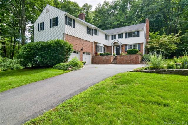 35 Stony Corners Circle, Avon, CT 06001 (MLS #170072806) :: Hergenrother Realty Group Connecticut