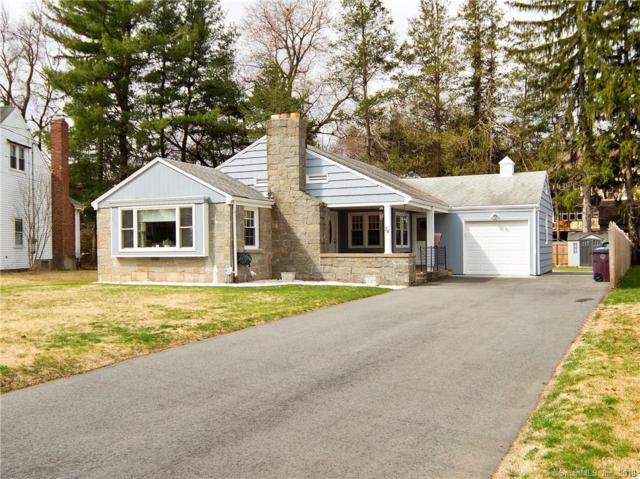 34 Sunnyslope Drive, New Britain, CT 06053 (MLS #170072832) :: Hergenrother Realty Group Connecticut