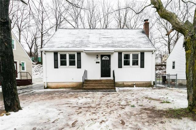 1806 Corbin Avenue, New Britain, CT 06053 (MLS #170072897) :: Hergenrother Realty Group Connecticut