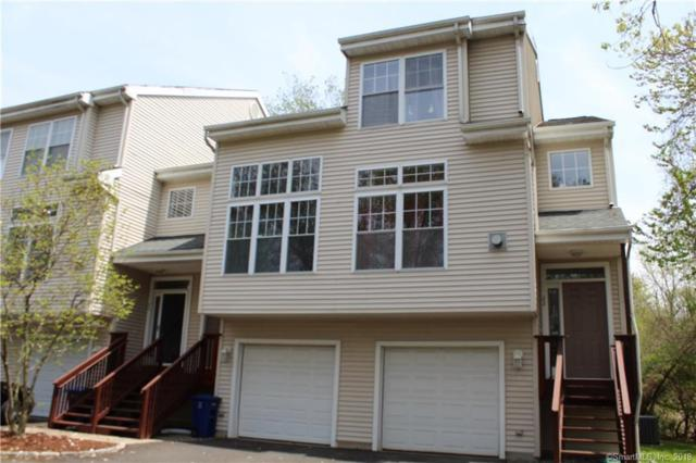 278 Silverbrook Road #21, Orange, CT 06477 (MLS #170073237) :: Stephanie Ellison