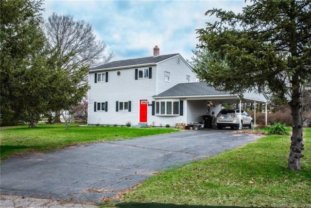 60 Dogwood Drive, Southington, CT 06489 (MLS #170073297) :: Hergenrother Realty Group Connecticut
