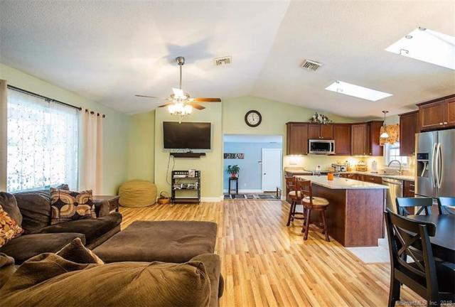 211 Velvet Street, North Haven, CT 06473 (MLS #170073494) :: Carbutti & Co Realtors