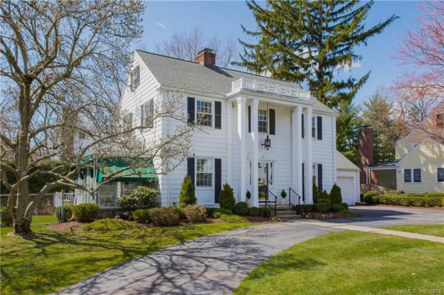 39 Sunset Terrace, West Hartford, CT 06107 (MLS #170073565) :: Hergenrother Realty Group Connecticut