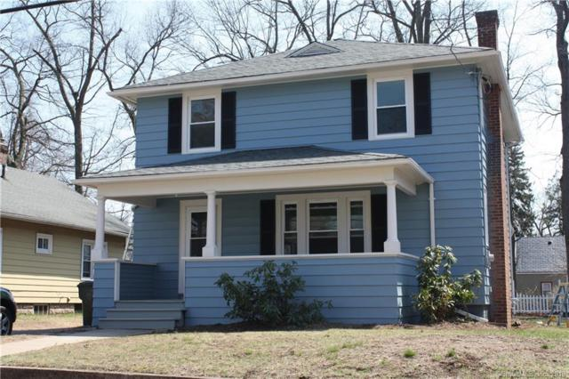 57 Livingston Road, East Hartford, CT 06108 (MLS #170073716) :: Hergenrother Realty Group Connecticut
