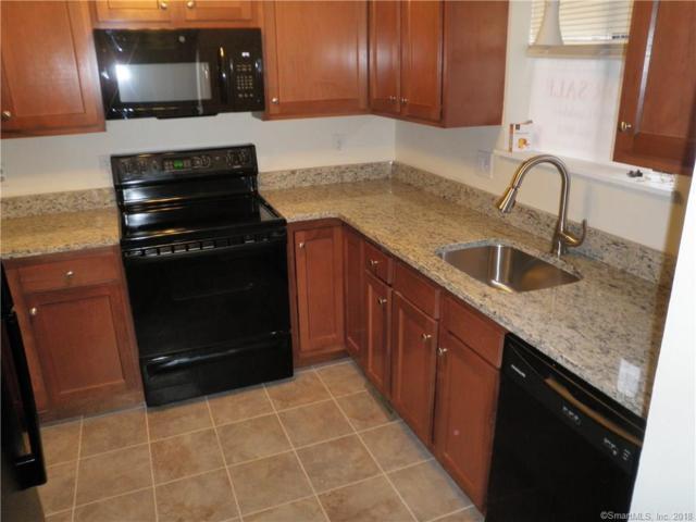 535 Woodward Avenue C, New Haven, CT 06512 (MLS #170073748) :: Carbutti & Co Realtors