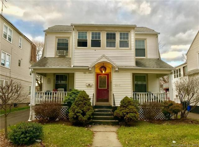 1905 Broad Street, Hartford, CT 06114 (MLS #170073894) :: Hergenrother Realty Group Connecticut