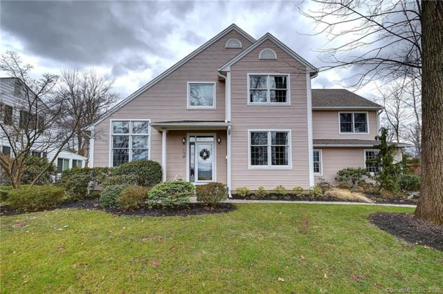 620 Wolcott Hill Road, Wethersfield, CT 06109 (MLS #170073938) :: Hergenrother Realty Group Connecticut