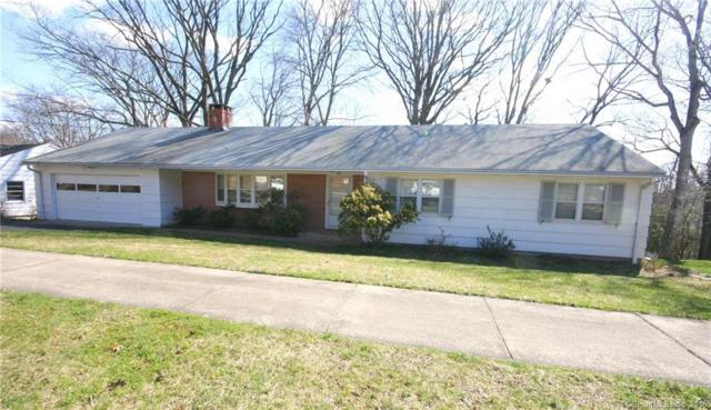 104 Whittier Road, New Haven, CT 06515 (MLS #170073958) :: Carbutti & Co Realtors