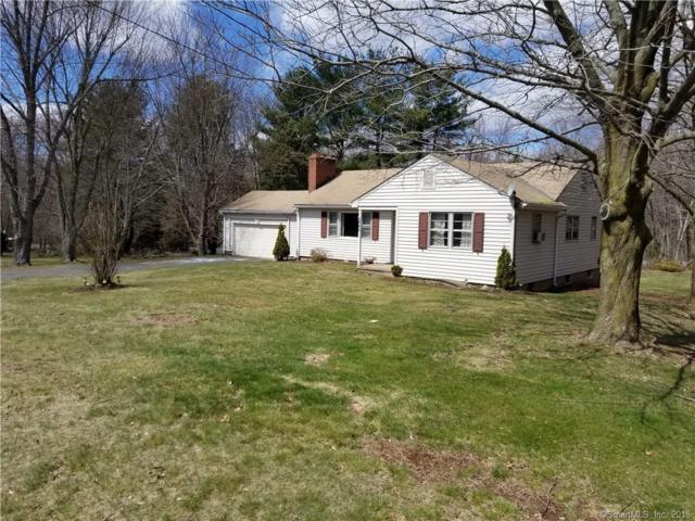 445 Lazy Lane, Southington, CT 06489 (MLS #170073970) :: Hergenrother Realty Group Connecticut