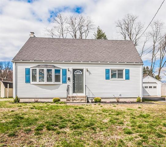 242 Sandra Drive, East Hartford, CT 06118 (MLS #170073998) :: Hergenrother Realty Group Connecticut