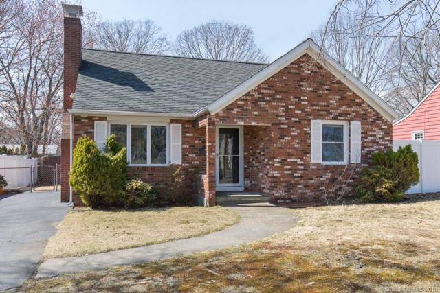 12 Page Street, Milford, CT 06460 (MLS #170074007) :: Carbutti & Co Realtors