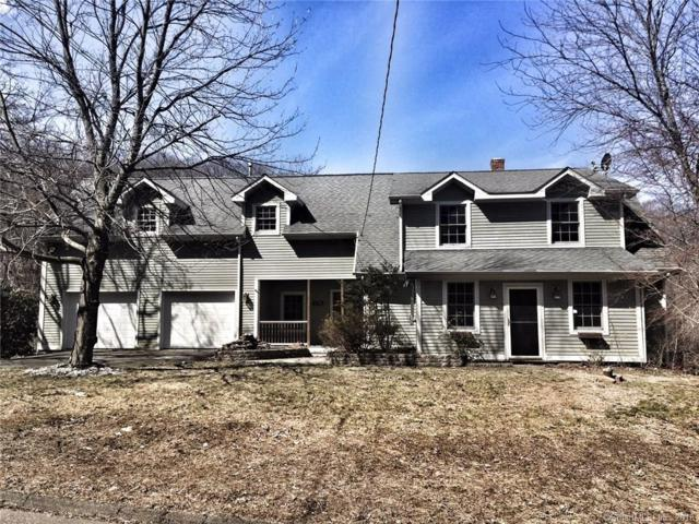278 Old Wolcott Road, Bristol, CT 06010 (MLS #170074014) :: Hergenrother Realty Group Connecticut