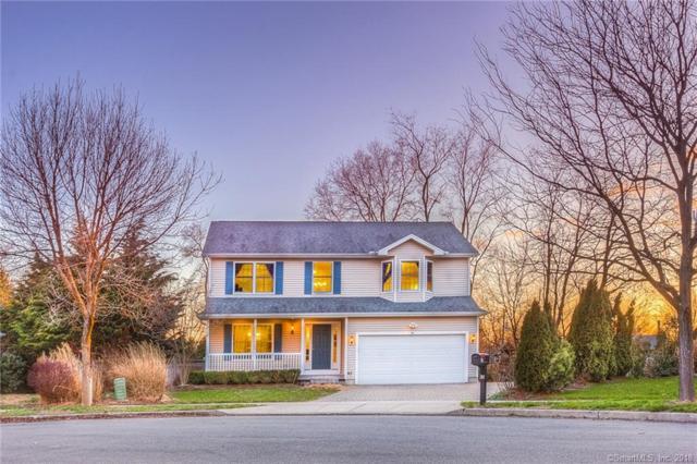 55 Zurko Farm Road, Milford, CT 06461 (MLS #170074026) :: Carbutti & Co Realtors