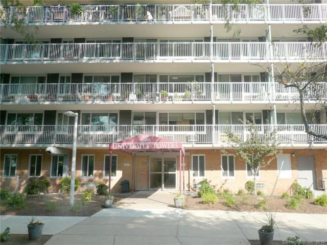 100 York Street 5-M, New Haven, CT 06511 (MLS #170074029) :: Carbutti & Co Realtors