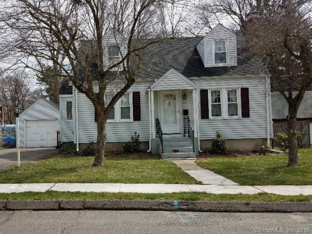 20 Lucian Street, Manchester, CT 06040 (MLS #170074045) :: Hergenrother Realty Group Connecticut