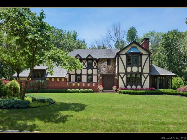75 Peck Hill Road, Woodbridge, CT 06525 (MLS #170074097) :: Carbutti & Co Realtors