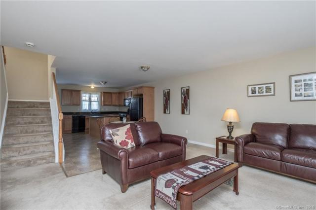 2720 State Street #7, Hamden, CT 06517 (MLS #170074111) :: Carbutti & Co Realtors