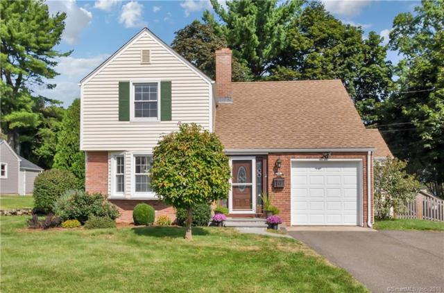 103 Stillwold Drive, Wethersfield, CT 06109 (MLS #170074118) :: Hergenrother Realty Group Connecticut