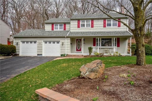 246 Candlewyck Drive, Newington, CT 06111 (MLS #170074137) :: Hergenrother Realty Group Connecticut