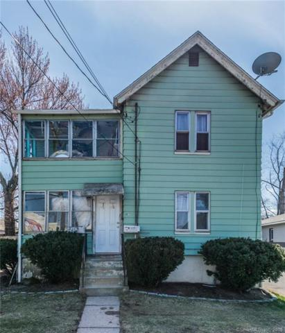 0 Tolland-Madison-Harper-Florence-Linden Street, East Hartford, CT 06108 (MLS #170074141) :: Hergenrother Realty Group Connecticut