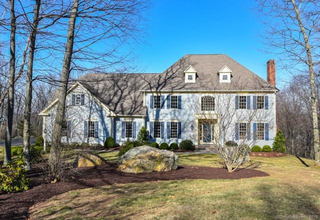 104 Westland Road, Avon, CT 06001 (MLS #170074182) :: Hergenrother Realty Group Connecticut