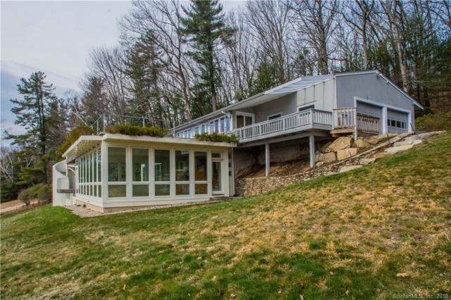 141 West Simsbury Road, Canton, CT 06019 (MLS #170074213) :: Hergenrother Realty Group Connecticut