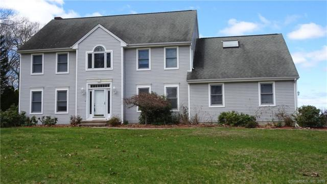 13 City View, Manchester, CT 06040 (MLS #170074237) :: Hergenrother Realty Group Connecticut