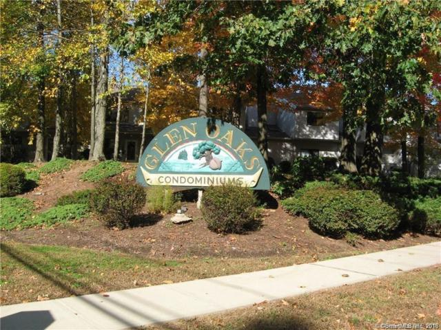 159 Cottonwood Road #159, Newington, CT 06111 (MLS #170074294) :: Hergenrother Realty Group Connecticut