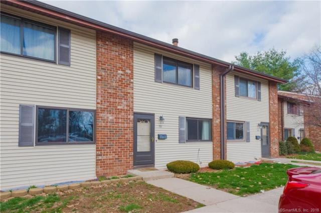 79 Coronado Drive #79, Newington, CT 06111 (MLS #170074310) :: Hergenrother Realty Group Connecticut