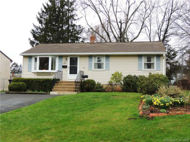 118 Kennedy Drive, New Britain, CT 06051 (MLS #170074339) :: Hergenrother Realty Group Connecticut