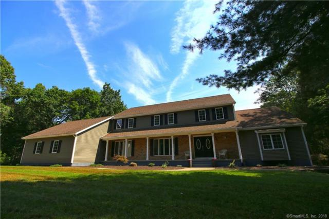 41 Doe Meadow Court, Southington, CT 06489 (MLS #170074425) :: Hergenrother Realty Group Connecticut