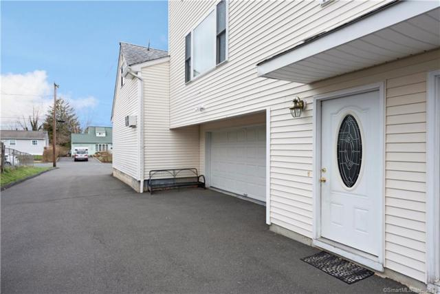 10 6th Street #2, Danbury, CT 06810 (MLS #170074426) :: Carbutti & Co Realtors