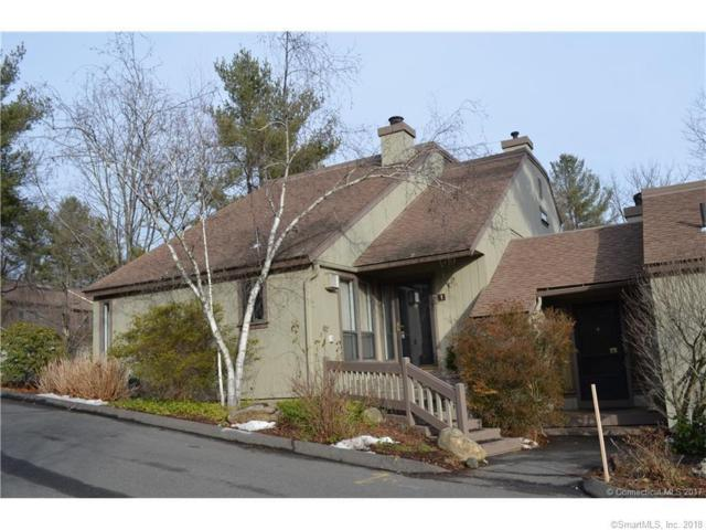 1 Applewood Lane #1, Avon, CT 06001 (MLS #170074460) :: Hergenrother Realty Group Connecticut