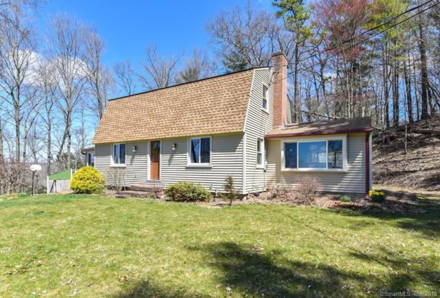 164 Nod Way, Avon, CT 06001 (MLS #170074476) :: Hergenrother Realty Group Connecticut