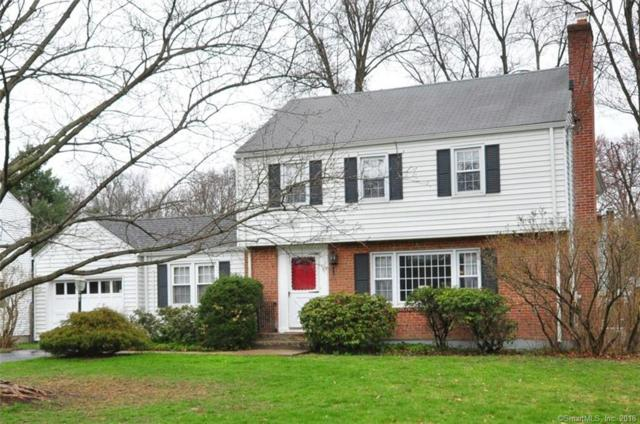 10 Miamis Road, West Hartford, CT 06117 (MLS #170074494) :: Hergenrother Realty Group Connecticut