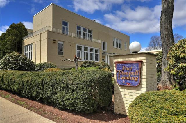 24 Bassett Street #24, Milford, CT 06460 (MLS #170074501) :: Carbutti & Co Realtors