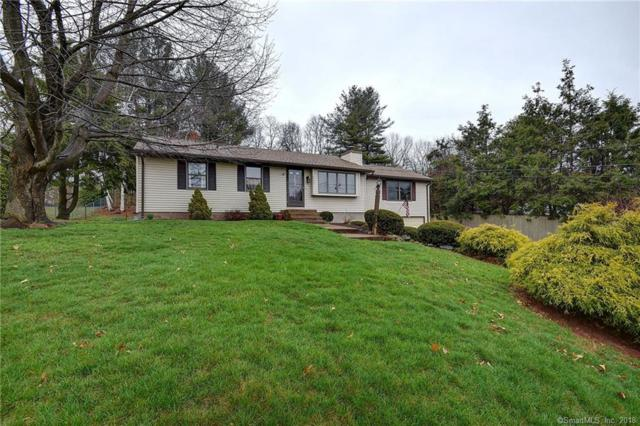 117 Dart Hill Road, South Windsor, CT 06074 (MLS #170074535) :: Hergenrother Realty Group Connecticut