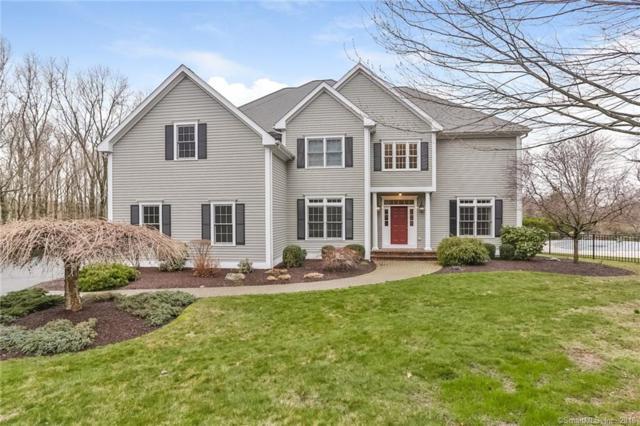 57 Charter Ridge Drive, Newtown, CT 06482 (MLS #170074700) :: Carbutti & Co Realtors