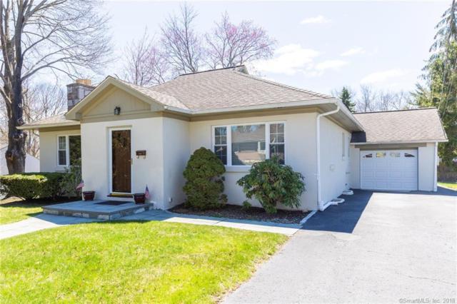 105 Elmsford Road, Bridgeport, CT 06606 (MLS #170074711) :: Carbutti & Co Realtors