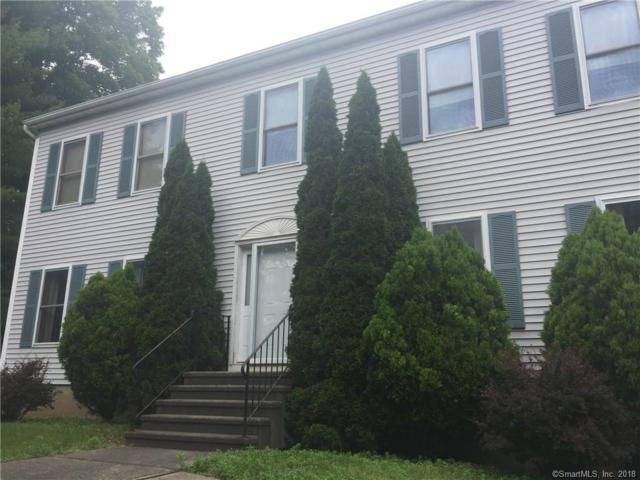 128 Farmington Avenue, Farmington, CT 06032 (MLS #170074775) :: Hergenrother Realty Group Connecticut