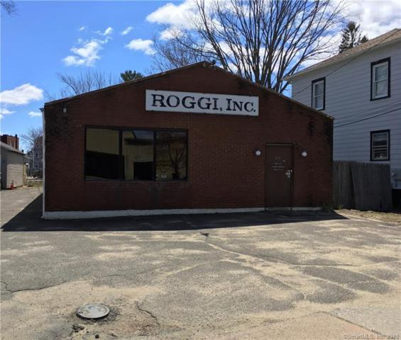 111 Tolland Street, East Hartford, CT 06108 (MLS #170074784) :: Hergenrother Realty Group Connecticut