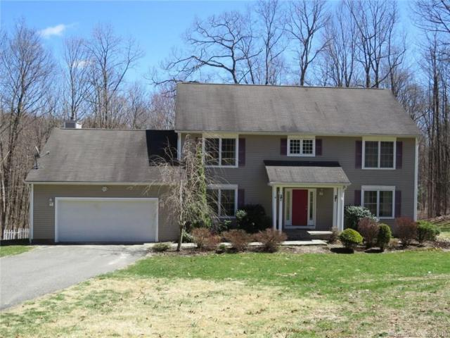 41 Nathan Hale Court, Cheshire, CT 06410 (MLS #170074785) :: Carbutti & Co Realtors