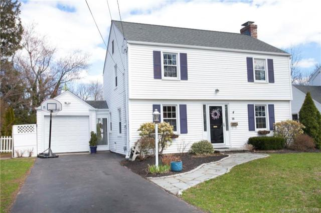 18 Knollwood Road, West Hartford, CT 06110 (MLS #170074786) :: Hergenrother Realty Group Connecticut